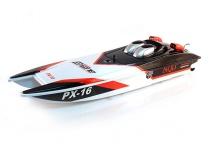 RC loď katamarán PX-16 - 2,4Ghz