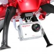 FULL-HD kamera pro SYMA X8