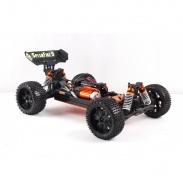 Speedfire 5 - voděodolná buggy 1:10 XL