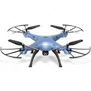 SYMA X5cH - HD kamera - Aretace letové hladiny