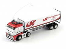 Mini RC kamion