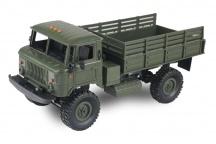 GAZ-66 4x4 1/16 - zelený